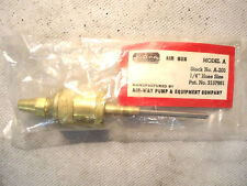 "NEW AIR-WAY PUMP&EQUIPMENT MODEL A AIR-O-CHECK 1/4"" HOSE SIZE GUN PARTS"