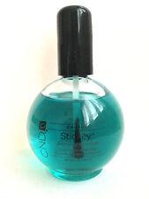 CND- Creative Nail Design- Stickey Base Coat x2 68ml Bottles Cheap Cheap Cheap!!