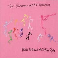 Joe Strummer - X Ray Style (NEW CD)