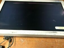 "NDS 32"" Endoscopy HD LCD Medical Monitor Radiance Flat Panel Model SC-WX32-A1511"