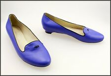 SHOES OF PREY WOMEN'S FLAT CASUAL COMFORT SHOES SIZE 7.5 AUST MARKED 38.5 EUR