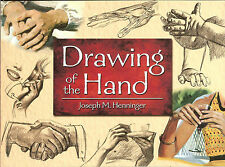 Drawing of the Hand by Joseph M. Henninger, NEW PB
