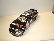 #41 TY DILLON 2011 AUTOGRAPHED RCR RACING ARCA CHAMPIONSHIP 1/24 SCALE ACTION