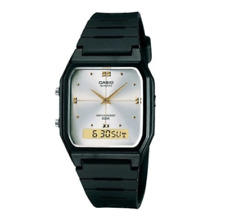 Casio AW-48HE-7AVDF For Men Analog-Digital, Casual Watch