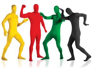 2nd Skins Morph Bodysuit Bodysuit Assorted Colours