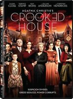 Crooked House [New DVD] Ac-3/Dolby Digital, Dolby, Subtitled, Widescreen