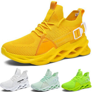 G133 New Designer Breathable Men Women Shoes Sports Outdoor Running Athletic Gym