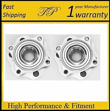 Rear Wheel Hub Bearing Assembly for NISSAN PATHFINDER 2005-2012 (PAIR)