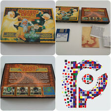 Wizard Wars A Canvas Software Game for the Atari ST Computer tested&working VGC