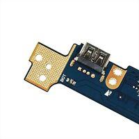 Asus Q302LA TP300LA Q302L TP300LD 60NB05Y0-IO1070 DC Power Button IO Board cd