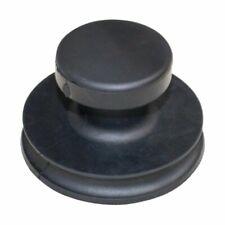 Saugheber Mini für Fliesen, Glas, etc. Saugnapf schwarz bis 20 kg | KARL DAHM