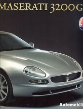 Maserati 3200GT - great out-of-print book