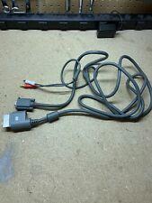 Official OEM Genuine Microsoft Brand Xbox 360 VGA AV HD Cable Cord