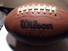 Wilson Nfl Pee Wee Football