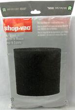 Shop Vac Genuine Foam Sleeve R Filter - 90585 ShopVac 905-85-00