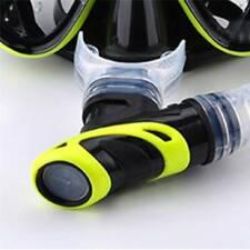 1pc Snorkel Mouthpiece Regulator Practical Durable Respirators Sporting Goods O3