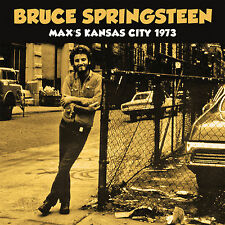 BRUCE SPRINGSTEEN New Sealed 2017 UNRELEASED LIVE 1973 NEW YORK CITY CONCERT CD