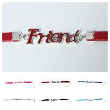 Armband BFF forever friends Freundschaft