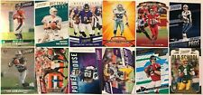 2019 Prestige Football Base Rookie Green Xtra Point and Insets(You Pick)