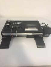 Coleco ColecoVision Video Game Console System Model 2400 Vintage 1982 2  Games