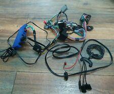 Parrot MKi9200 Bluetooth Music Streaming Hands free Car Kit Seat Ibiza
