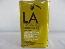 Olivenöl Extra Ronda Suave (mild) Eco (Kanister by Philippe Starck),BIO, 500ml