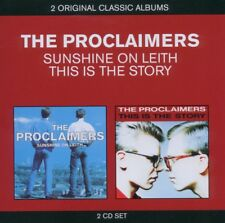 The Proclaimers - Sunshine on Leith/This Is the Story