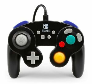 PowerA Wired Officially Licensed GameCube Style Controller/Super Smash Bros. NEW