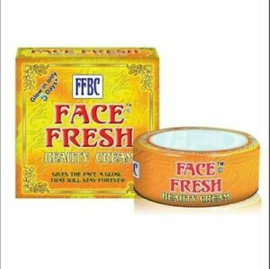Face Fresh Whiiteing Beaute Creaam