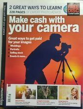 Make Cash With Your Camera UK 2017 Get Paid For Your Images FREE SHIPPING sb