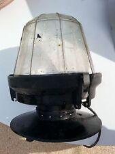 lumière extérieure mobile vintage