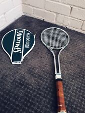 New listing Spalding Encore-Rare Vintage In Great Condition-Grip4 + Original Cover