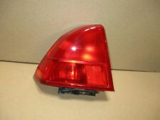 HONDA CIVIC Sedan 2001 2002 2003 Acura EL Tail Light Lamp Driver Left OEM 4 Door