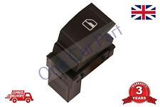 v VW GOLF EOS CC CADDY  ELECTRIC WINDOW CONTROL SWITCH BUTTON 7L6959855B
