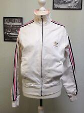 True Vintage Adidas Trainigsjacke 90er XS 164 Mädchen Damen