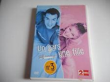 DVD - UN GARS / UNE FILLE  N°3 - ZONE 2