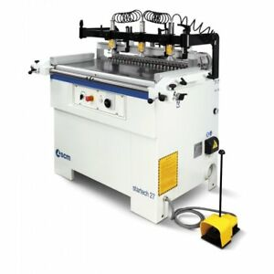 New SCM Startech 27 Multi Drill   **6030.00 + Vat**