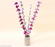 Deko-Blumen & künstliche Pflanzen aus Kunststoff für Orchideen