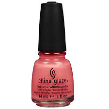 China Glaze Flip Flop Fantasy Nail Lacquer 0.5oz