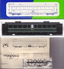 STL Rhb Rhätische Bahn 2201/6  B 2271  H0m  no BEMO