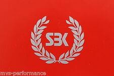 "Ducati 888 748 916 996 999 1098 899 1199 Panigale lorbeerkranz campeón mundial ""SBK"""