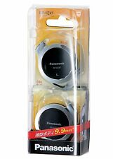 Panasonic RP-HZ47-K on-ear headphones ear hanging type Black Japan Free ship