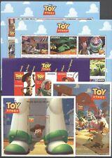 Walt Disney, Toy Story - Uganda - ** MNH 1997
