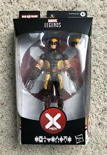 Marvel Legends WOLVERINE X-Men 2021 6-Inch Action Figure Tri-Sentinel BAF Series