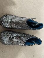 Irregular Choice Geología Rocas 4473-01C Zapatillas para mujer de moda-Rosa Brillante