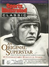 Sports Illustrated Classic - Fall 1991 - 25 Unforgettable Moments in Sports