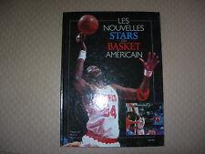 Nouvelles Stars Du Basket Americain - Dominique Grimault (1994)