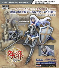 Queen's Blade Rebellion Annerotte PVC MegaHouse