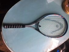 Head Ti.Reward 1500 Tennis Racquet/Racket Over Size 4 3/8 Grip