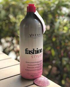 Fashion Stylist Platinum Enhancing Sealant, 1 kg, Ybera Paris